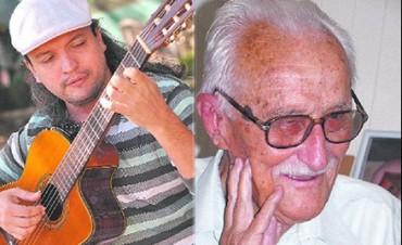 Aledo Meloni: Un disco para leer cantando