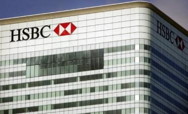 El Banco Central suspendió operatoria del HSBC para transferencias al exterior