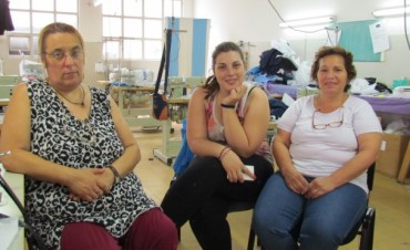 La Cooperativa Textil
