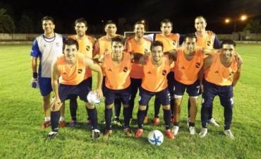 Amistotos preparatorios del Federal C: Independiente empató con Argentino de Saladillo