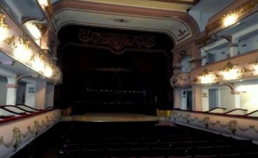 Segunda visita guiada: esta vez al Teatro Coliseo Español
