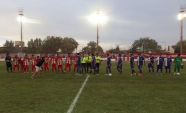 Clásico: Un empate que complica a los dos equipos
