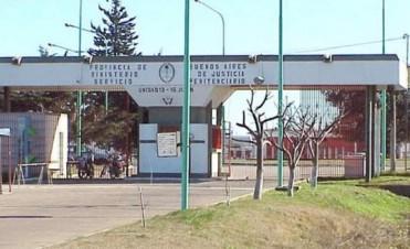 Junin: Motín en Unidad Penitenciaria N°13, se desplieglan fuerzas de apoyo hacia la unidad
