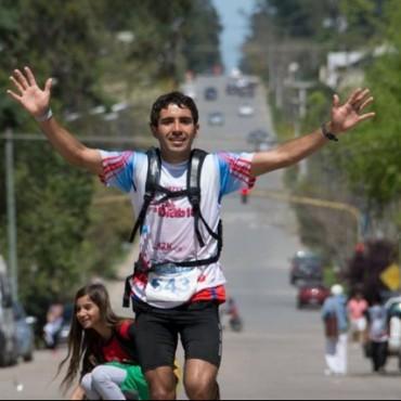 Atletismo: Dos bolivarenses correrán el 'OSDE Cruce Tandilia'