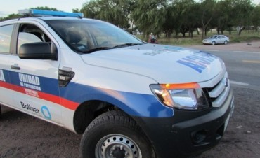Un allanamiento, un robo en una despensa y 5 ciclomotores secuestrados; es la actividad policial del fin de semana