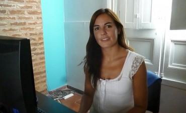 Dirección de la Producción: Micaela Guinea comienza a gestionar en la nueva etapa
