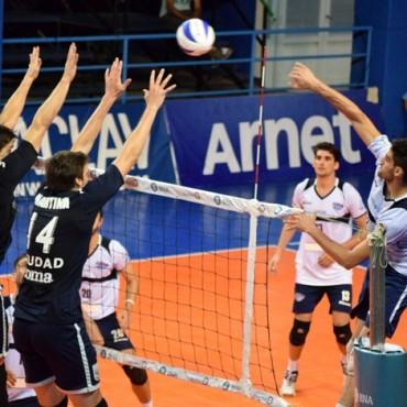 Presudamericano: Lomas derrotó a Ciudad y es finalista del torneo