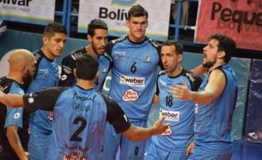 Personal Bolívar retoma los entrenamientos de la temporada