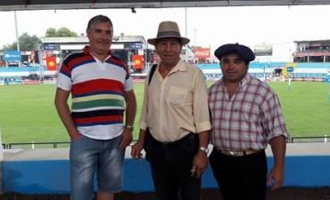 Festival Jesús María: Luciano Gauna fue convocado un año más