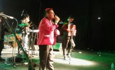 El 'Gordo Luis' exclusiva por FM10