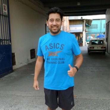 Los alumnos de ' El Corralón Padel', comenzaron la pretemporada con el profesor Matías Ortíz