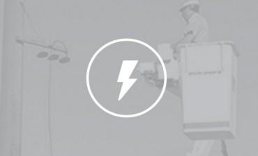Cooperativa Eléctrica sobre corte de tensión de este martes por la noche