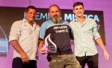 Los Premios Mística: Un éxito con más de 40 premios