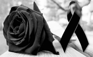 Falleció Carmen Coviella, viuda de Loperena