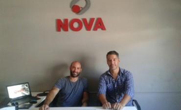 Abrió sus puertas la compañía de Servicios de Monitoreo 'NOVA'
