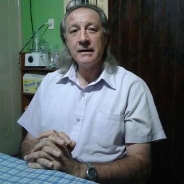 Marcelo Arbe es el nuevo técnico del Club Cecil A. Roberts