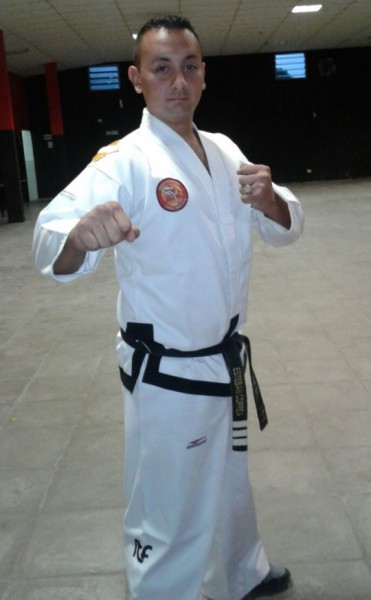 Comenzó la temporada de Taekwondo en la escuela Chul Hak San