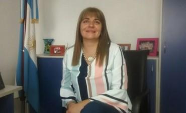Sandra Santos: 'Me siento muy cómoda con el equipo de trabajo'