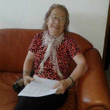 Tejo: Gran Torneo de Tejo homenaje a Nelly Cestona