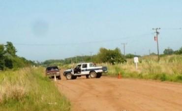 En un fatal accidente murió el 2º Jefe de Bomberos de De La Riestra