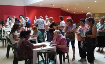 La semana próxima sigue la entrega de Tarjetas Argenta