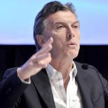 Según un relevamiento, Macri lidera la intención de voto para las presidenciales