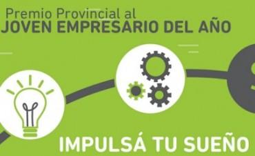 Premio Provincial al Joven Empresario 2016