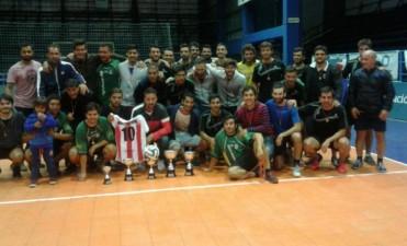 Sexta edición del torneo 'Nico' Treviño