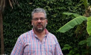 """Carlos Teijón: """"Sentimos que estamos cada vez más cerca de abrir nuestra sala, un verdadero sueño"""""""