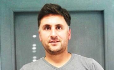 """Fabricio Valenzuela: """"Estoy contento y con muy buenas expectativas de volver a dirigir en Independiente"""""""