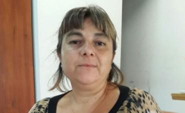 La madre de un joven, solicitó ejercer el derecho de 'Expresión Pública'