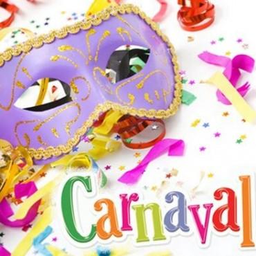 Este fin de semana se realizan los Carnavales de la Alegría en Pirovano