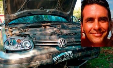 """Ramiro Mohando: """"Estoy sorprendido y agradecido por el trato humanitario que nos han brindado en el hospital y las autoridades municipales"""""""