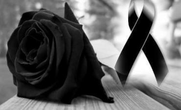 Falleció Adriana Graciela Azpárren