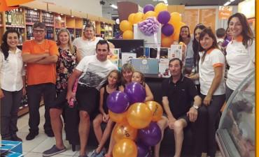Supermercados Actual: Se realizaron los sorteos el sábado 3 de febrero