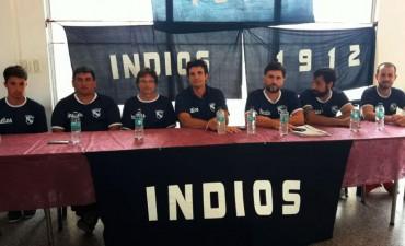 Independiente presentó su proyecto 'Fútbol Indio 2018'