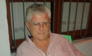 Se jubiló el Doctor Juan Carlos Echevarria, como medico del Hospital 'Capredoni'