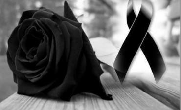 Falleció 'Cacho' Pistolesi
