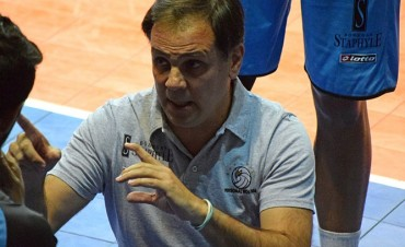 Weber: 'El torneo está abierto para cualquiera'