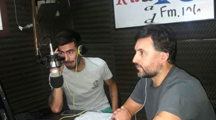 Sergio Cenzano: 'Este año va a ser muy positivo'