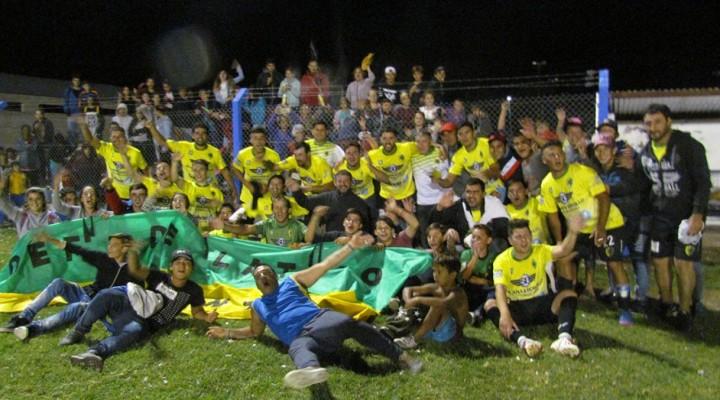 Latino es el campeón del Torneo de los Barrios