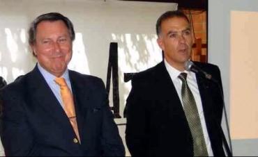 Casal disertó sobre Juicios por Jurado en el Colegio de Abogados de Azul