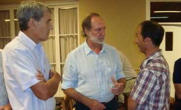 Juntos por Bolívar se capacita