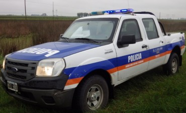 Policiales: Un allanamiento, doce averiguaciones de identidad y cinco infracciones de tránsito