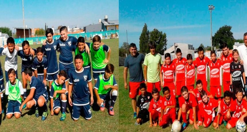 Comenzó el 'Mundialito' de Independiente