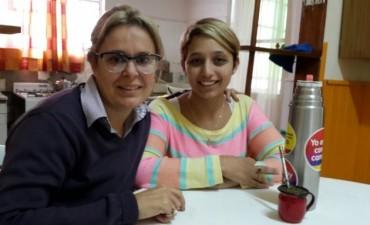 La fundación 'Juntos por Vos' lanza una campaña solidaria para los afectados en Entre Ríos