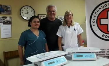 Cooperadora del Hospital 'Capredoni':El lunes 24 de abril es la Asamblea General Ordinaria