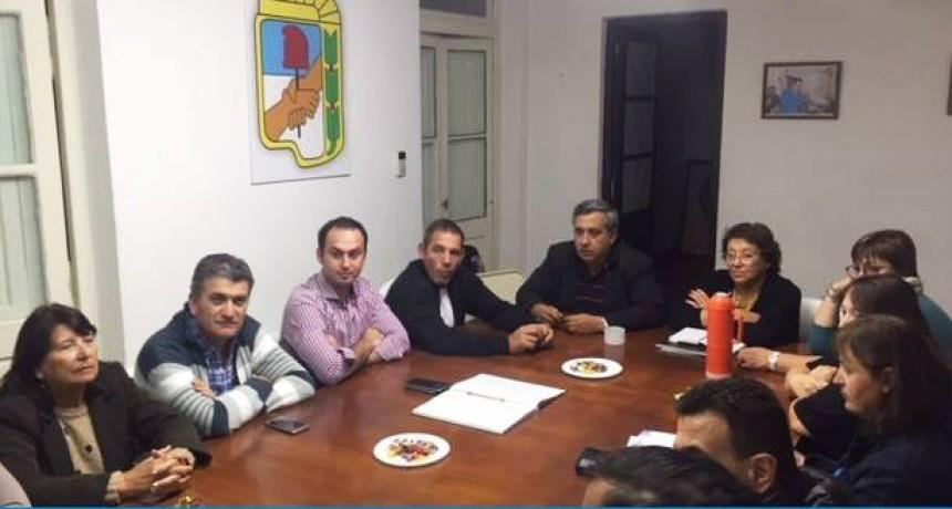 Concejales Justicialistas piden congelamiento de tarifas