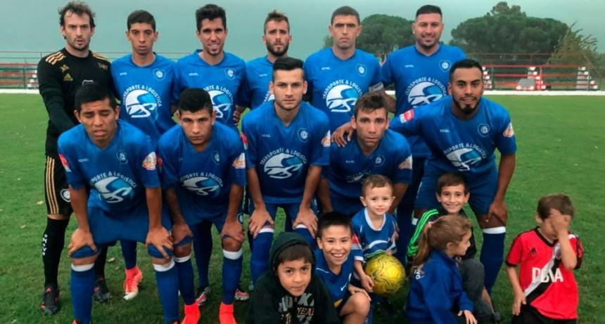 Balonpie no pudo con Deportivo Argentino