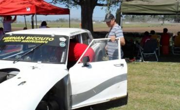 TC 4000: Hernán Ricciuto se quedó con la